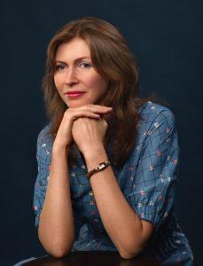 Ольга Ивановна Матвиенко
