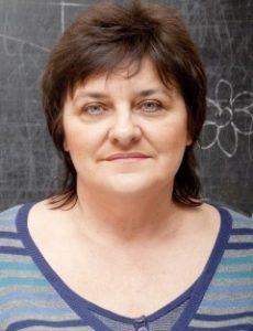 Светлана Ивановна Козыренко