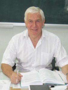 Andriy Tevyashev