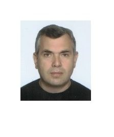 Valentyn Yesilevskyi