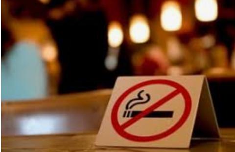 В ХНУРЕ не палять