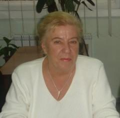 Світлана Василівна Колосова