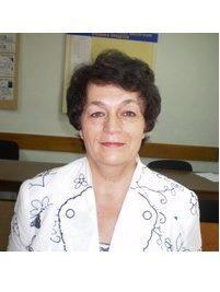 Галина Миколаївна Кривошеєва