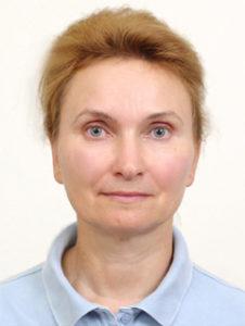 Тетяна Євгеніївна Романова