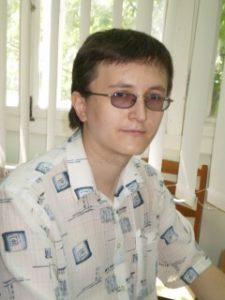 Максим Вікторович Сидоров