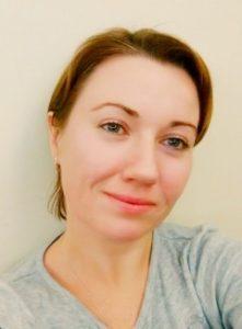 Ганна Вікторівна Стаднікова